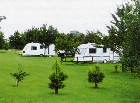 Raker Lakes Caravan Park