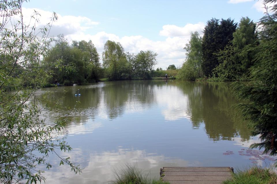 Acorn Lake