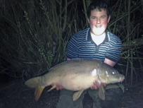 April 2014 catch