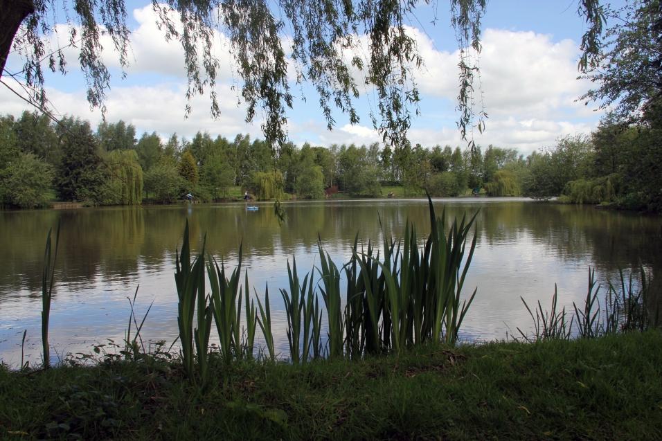 Highbank Lake