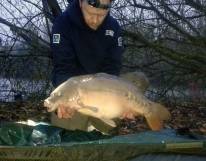 October 2014 Catch 19lb6oz