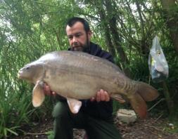 June 2015 catch