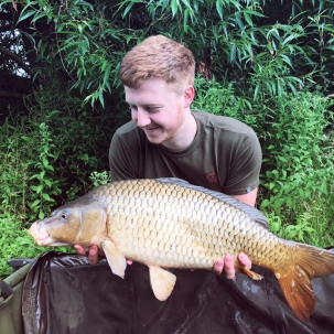 July 2015 catch 14lb 8oz
