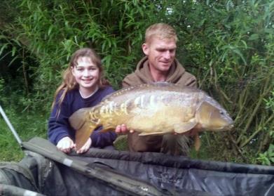 June 2016 catch