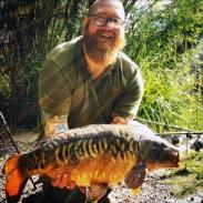 July 2016 catch 1