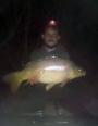 April 2018 catch